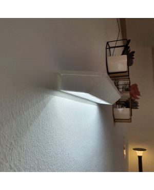 HOUSE NUMBER SOLAR LIGHT